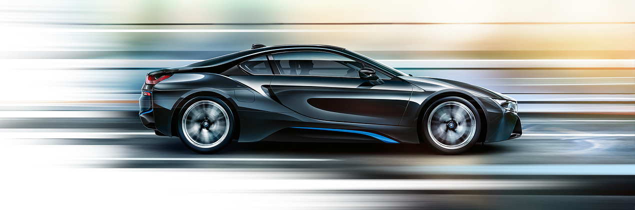 BMW i8 coming next year