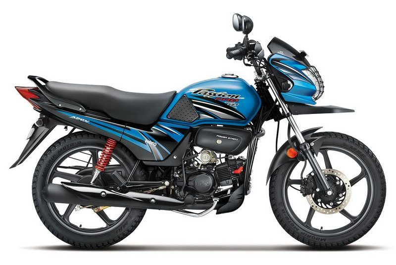 Hero MotoCorp increases prices on all products