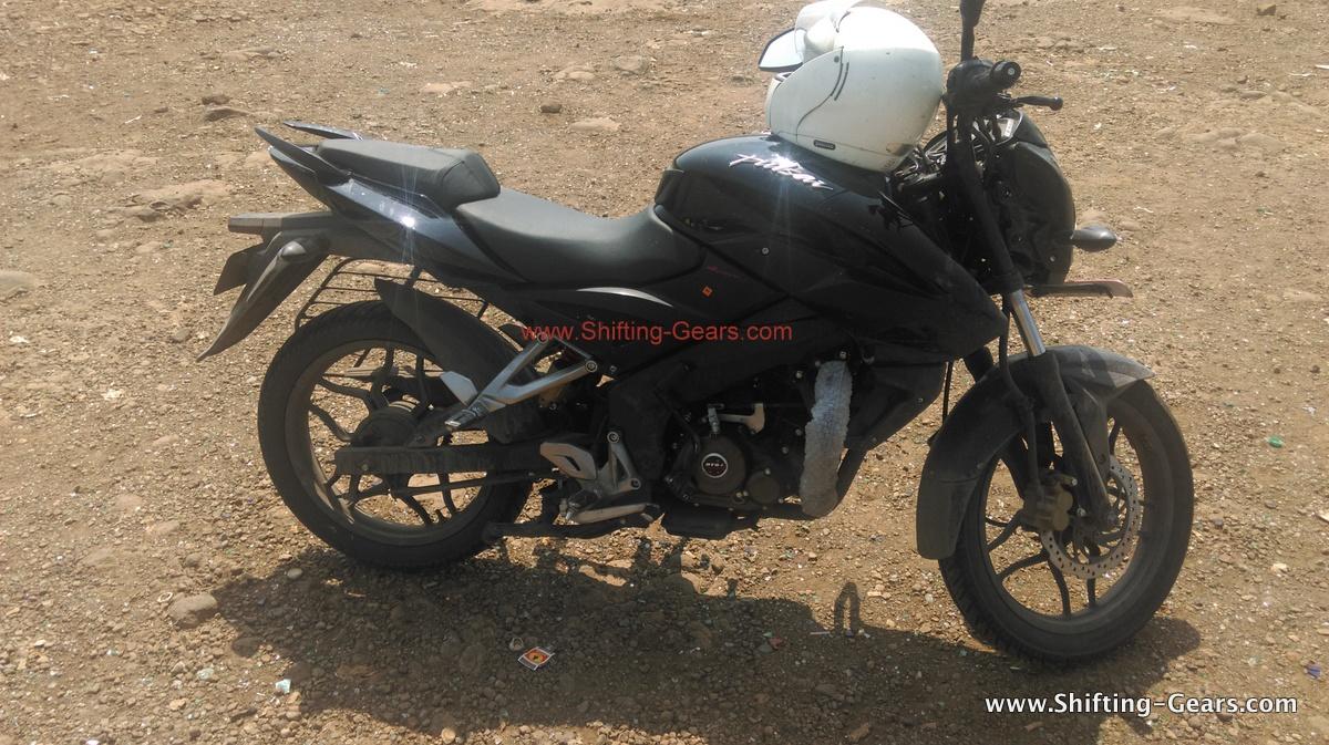 SCOOP! New Bajaj Pulsar will sport a 160cc engine
