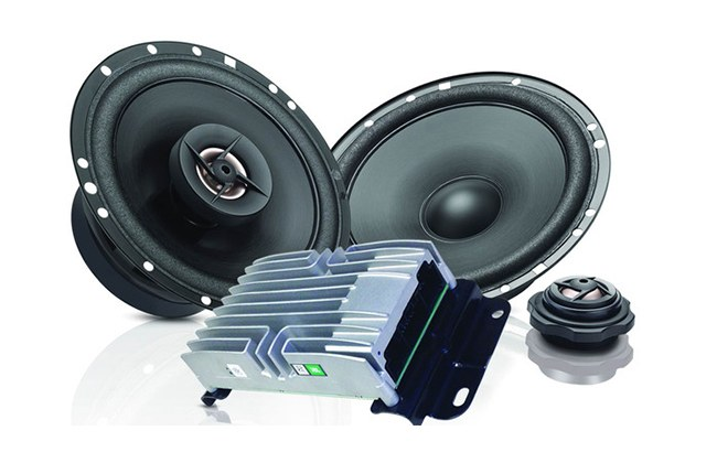 JBL launches Autostage aftermarket car audio system