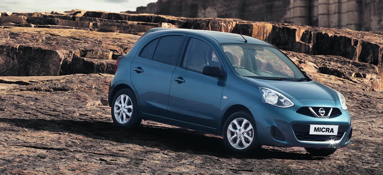 Nissan will recall Sunny and Micra in India