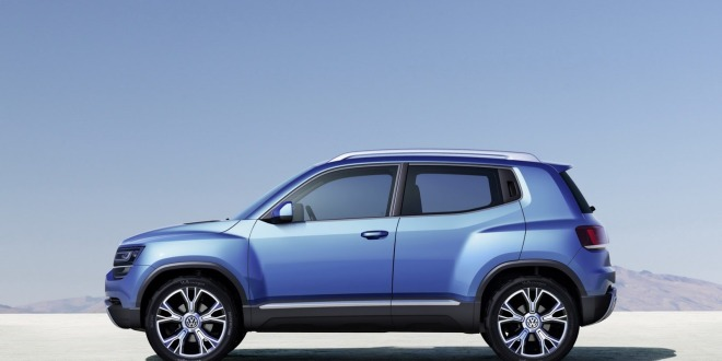 volkswagen planning a compact suv for 2016 shifting gears. Black Bedroom Furniture Sets. Home Design Ideas