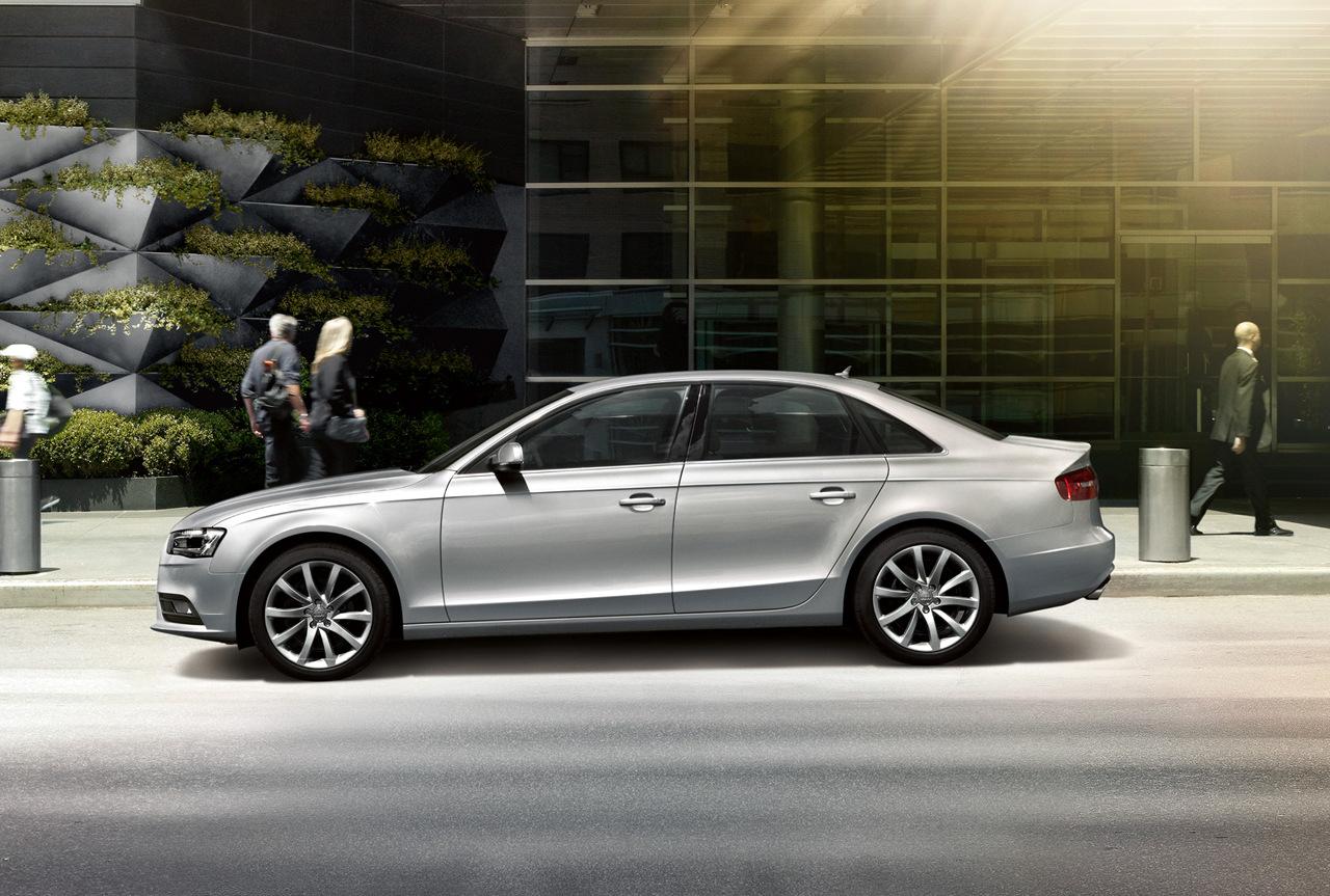 Audi recalls 8.5 lakh A4 models worldwide
