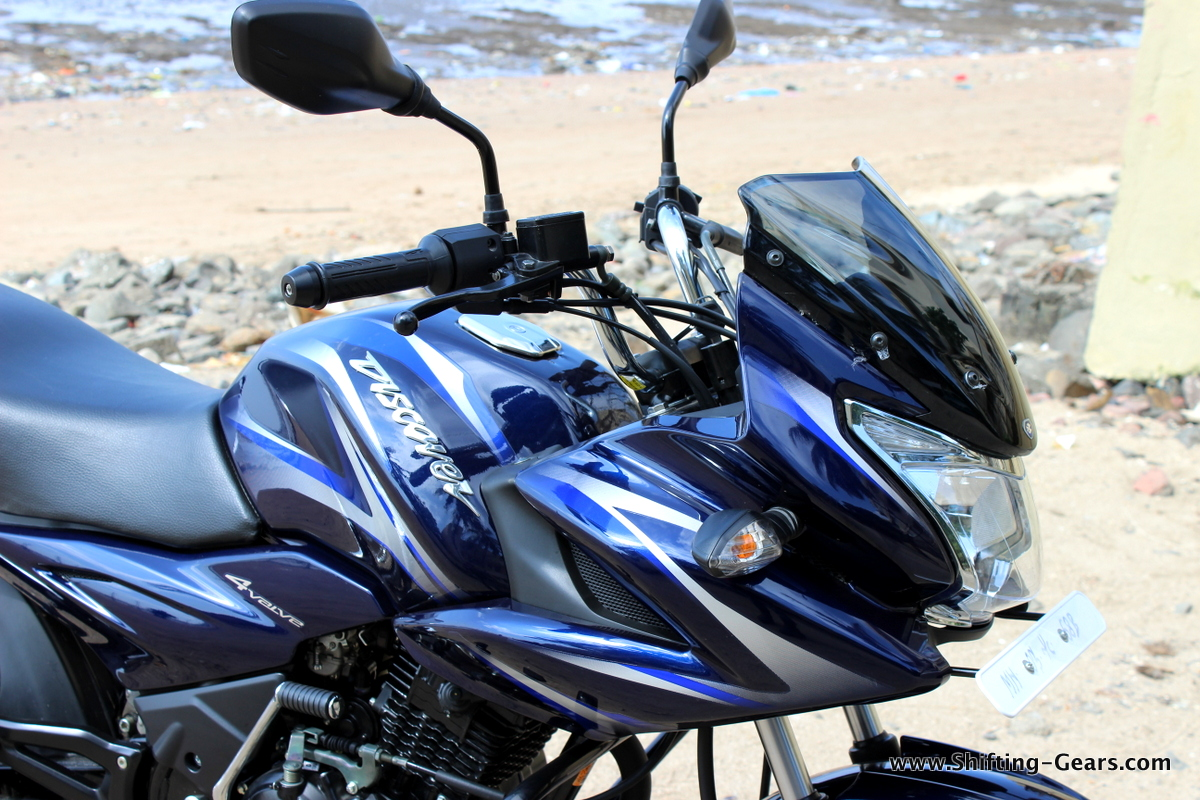 Bajaj sells 28,000 Discover 150cc bikes in Sep '14