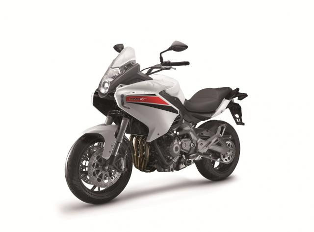 Benelli 600 GT: Specs and details