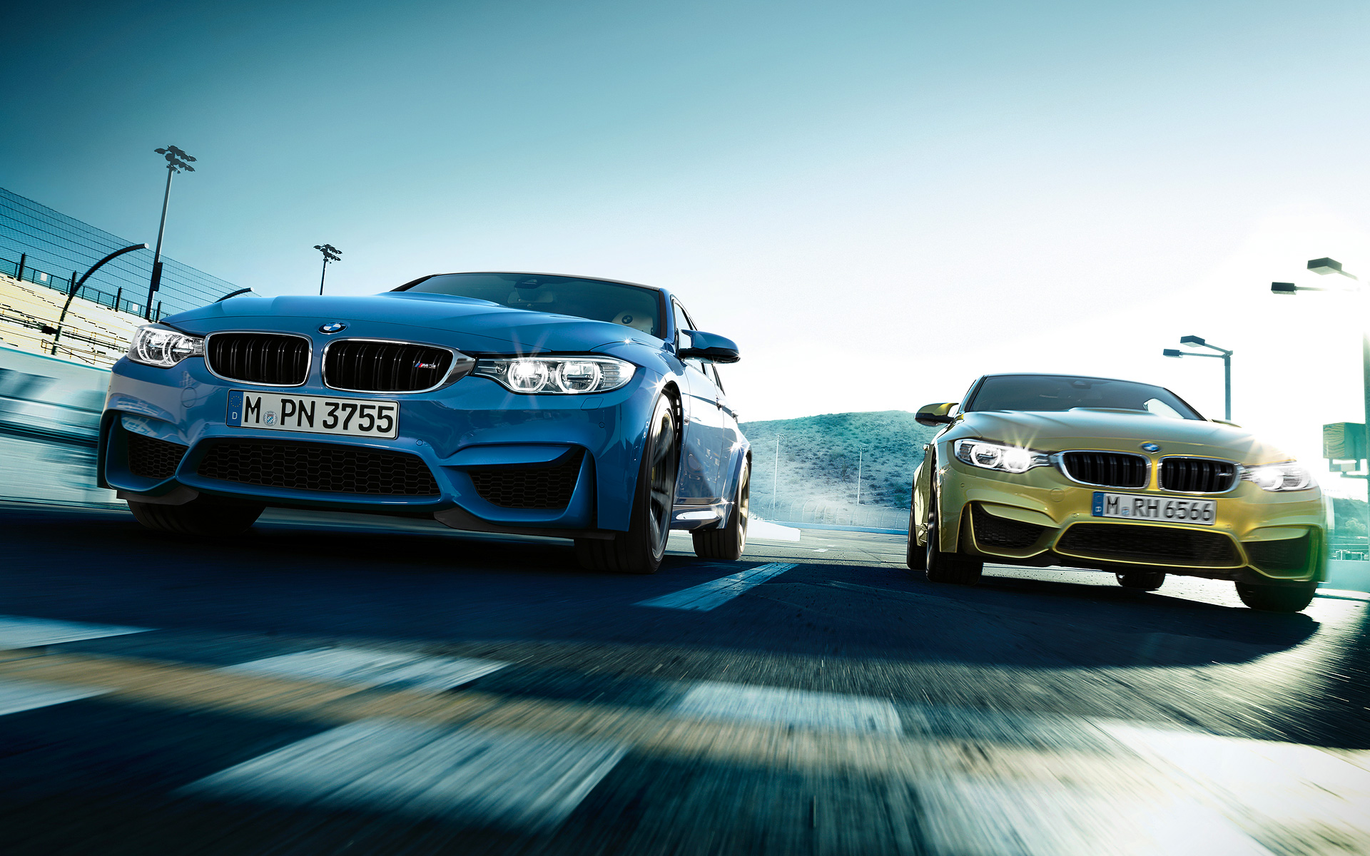 BMW M3 and M4 launching on November 26