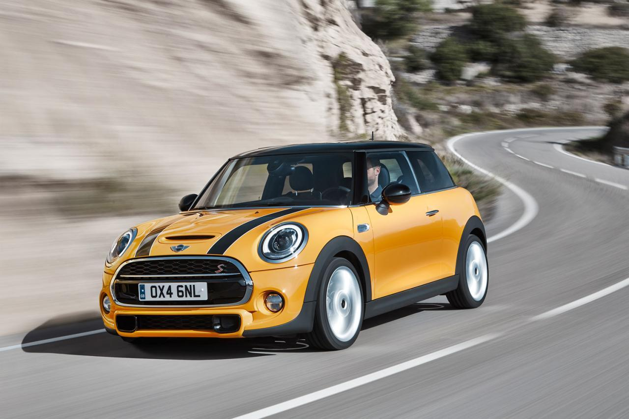 Next-gen Mini launching on November 19