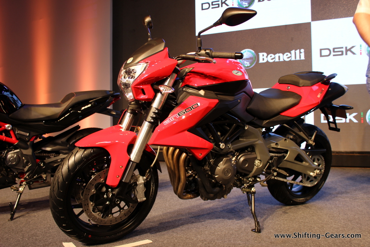 dsk-benelli-india-unveiling-13