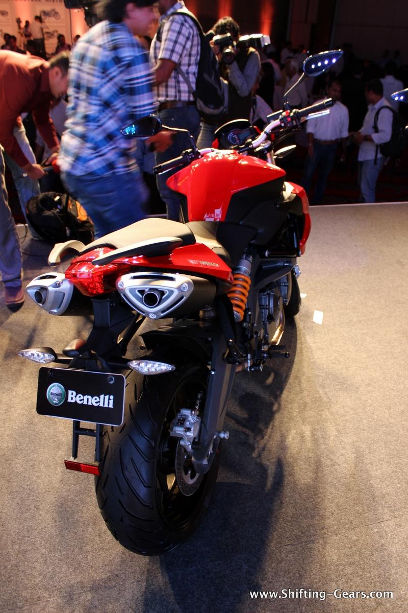 Benelli BN 600i to undercut Ninja 650 pricing? | Shifting ...