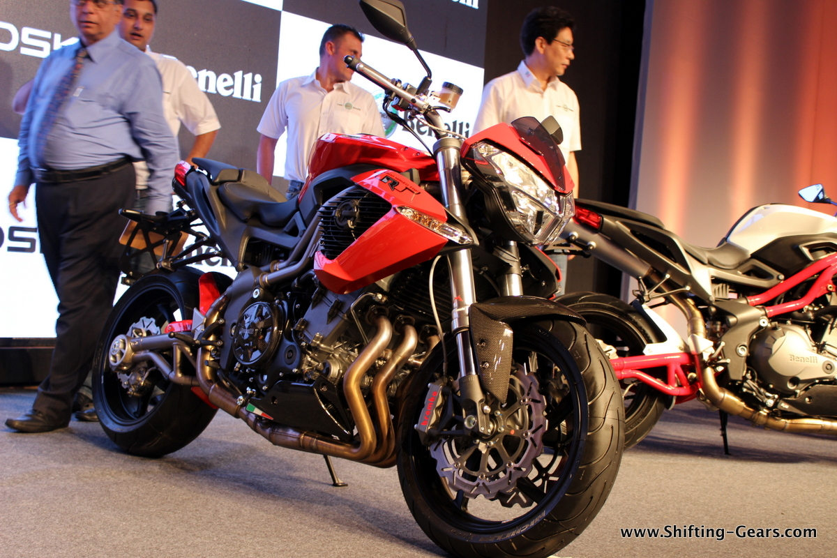 dsk-benelli-india-unveiling-25