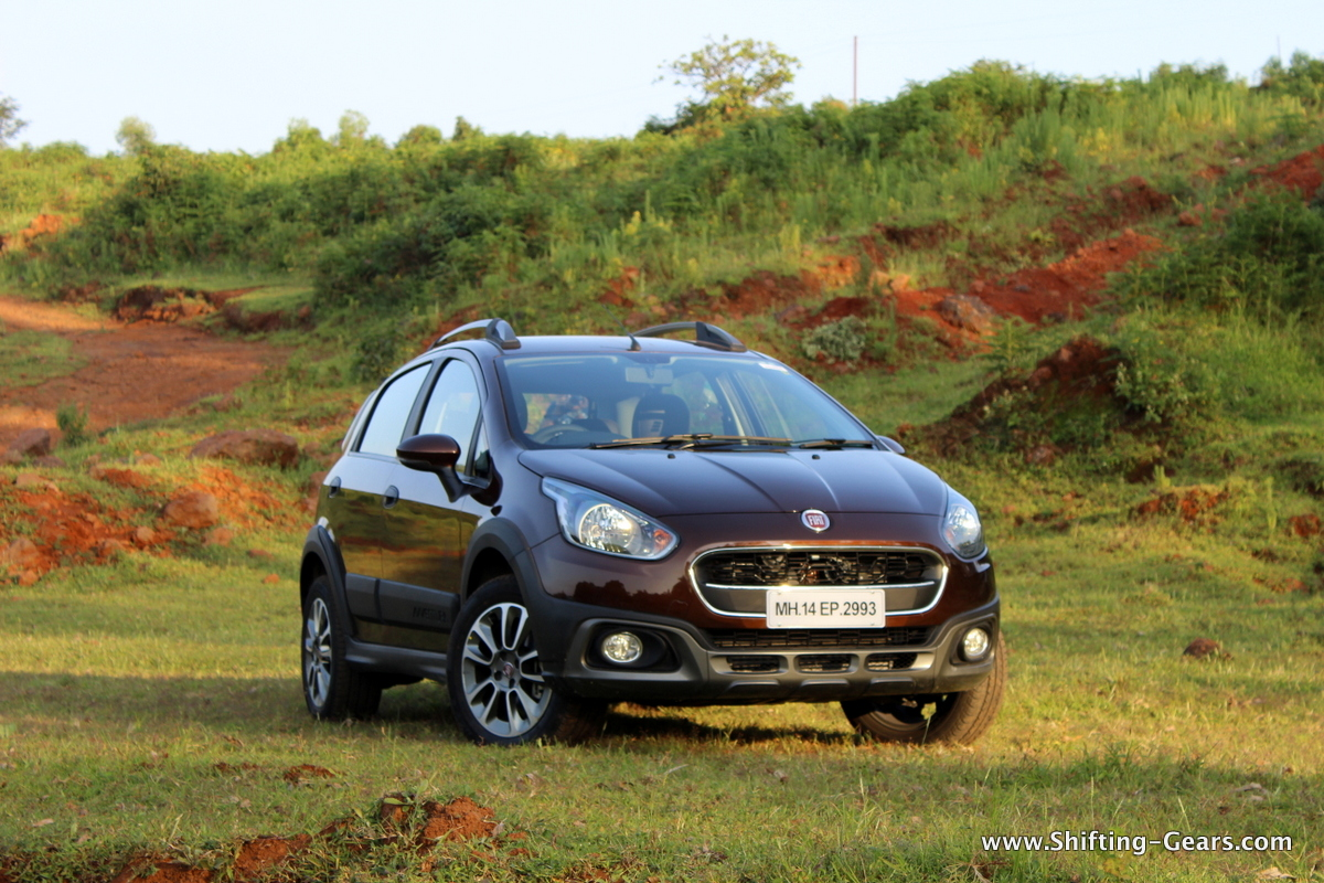 Fiat Avventura: Reviewed