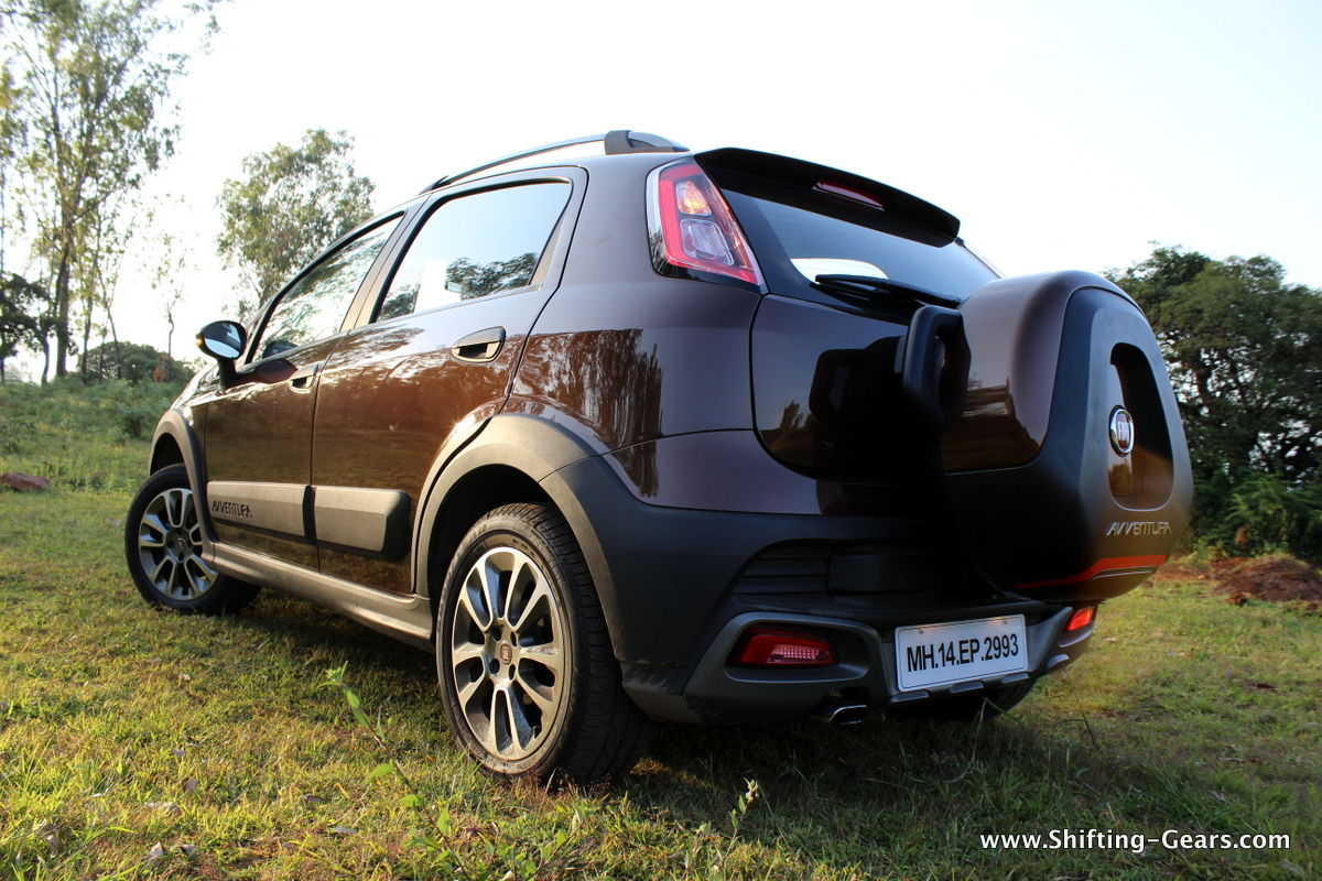 Fiat Avventura gets 300 bookings, feature list revealed