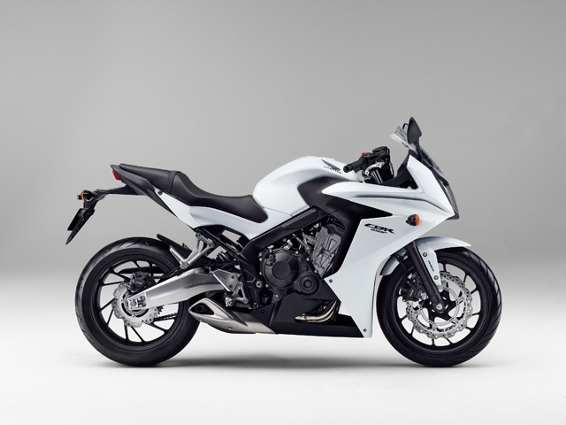Official: Honda to manufacture CBR 650F in India