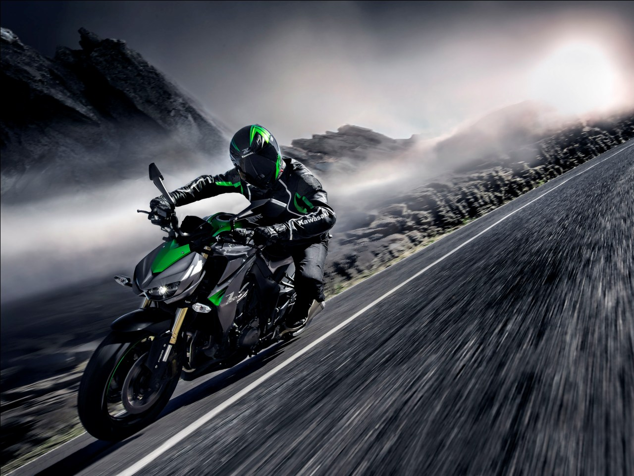 Kawasaki aims to sell 350 units this year