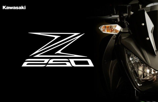 Kawasaki ER-6N and Z250 launching this week