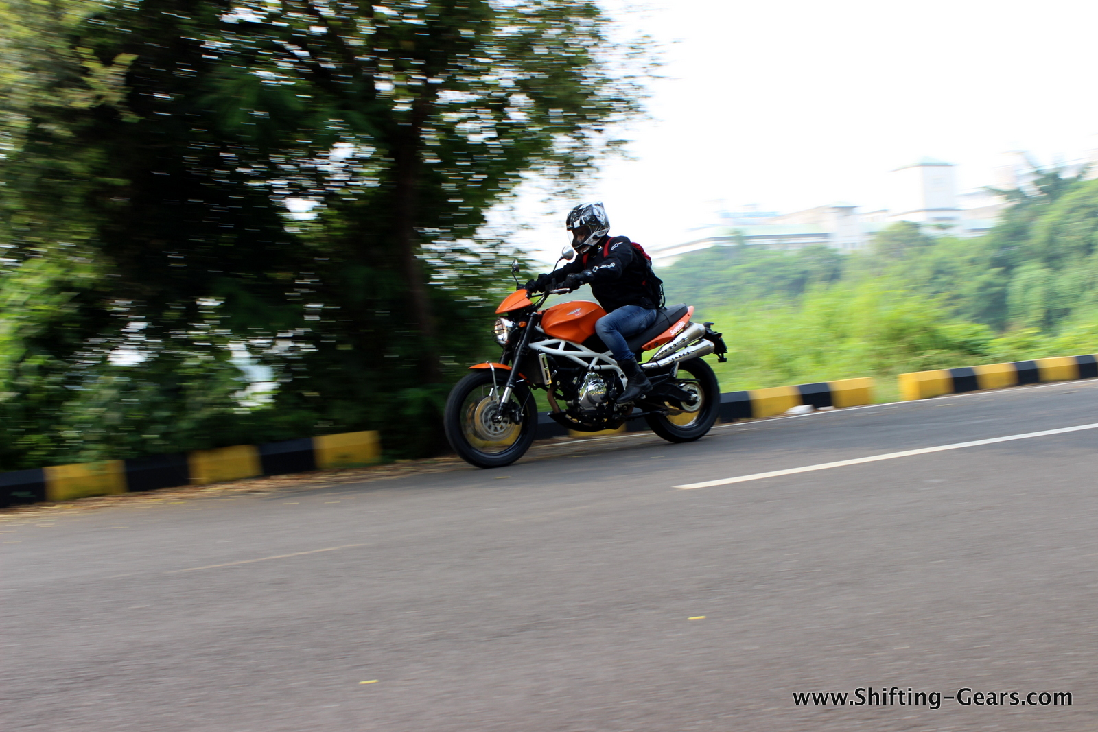 CBU pricing makes the Scrambler much more expensive than other much more established superbikes available in India
