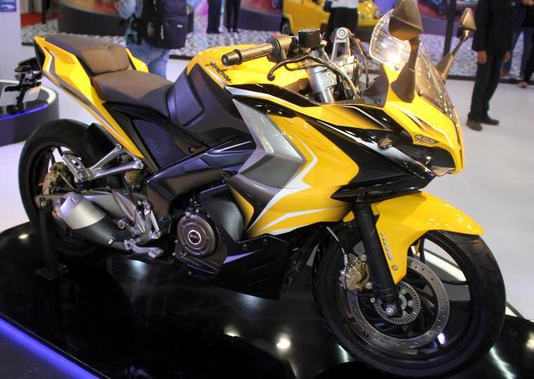 Pulsar SS200 production begins, SS400 & CS400 not coming this year