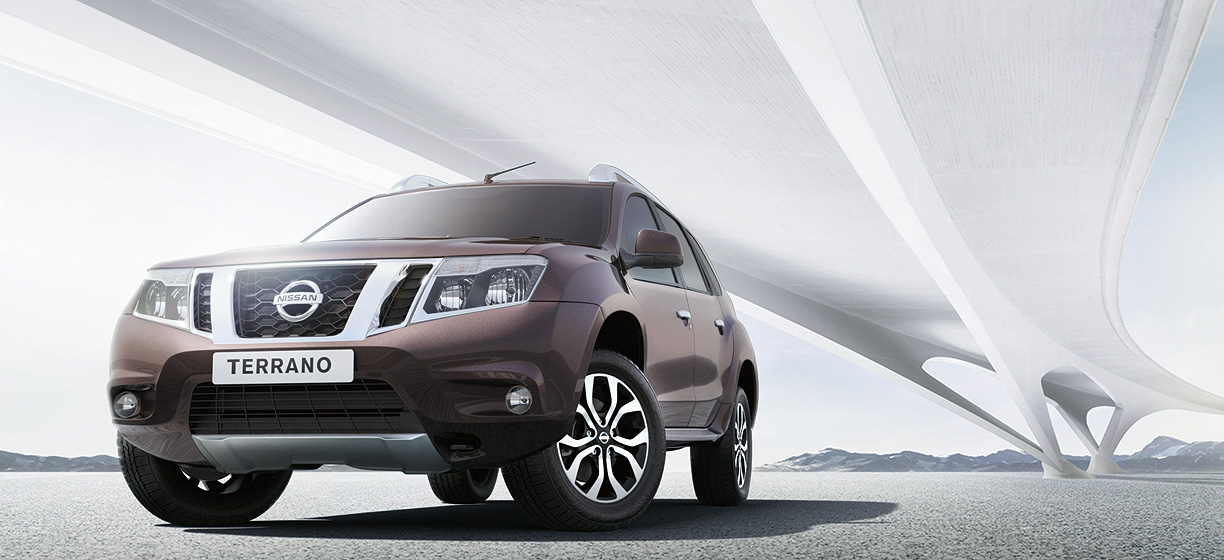 SCOOP! Nissan Terrano automatic is almost launch ready