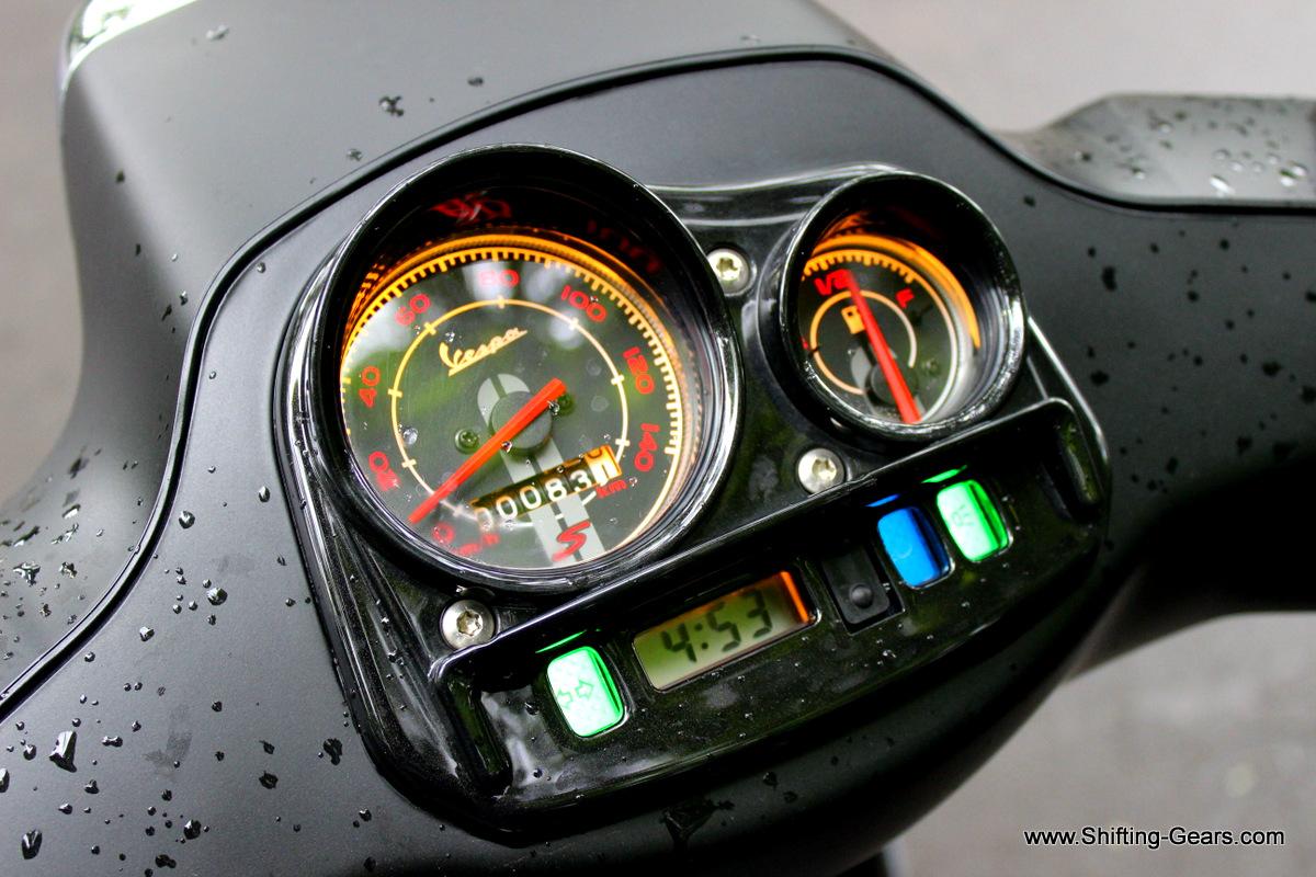 Piaggio launches Vespa Care roadside assistance