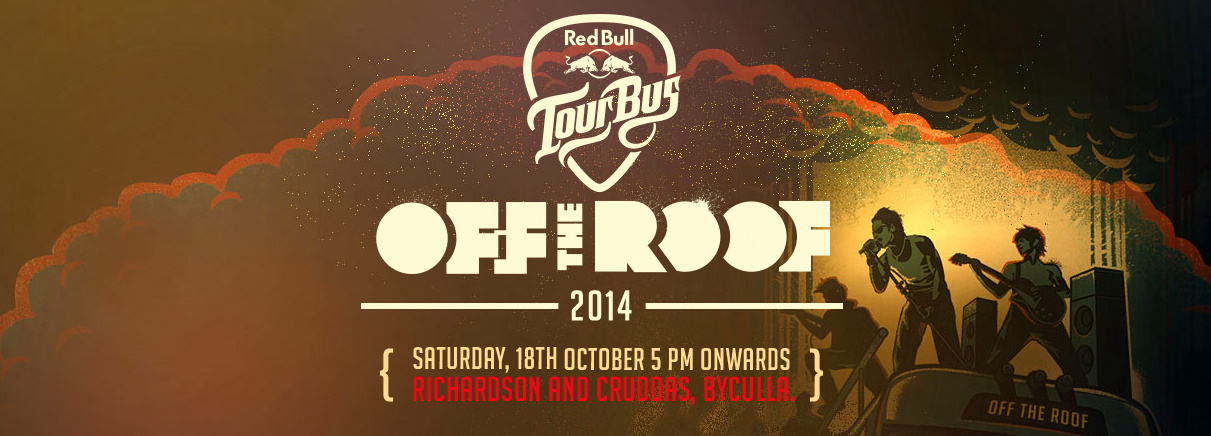 Red Bull Tour Bus India: October 18, 2014