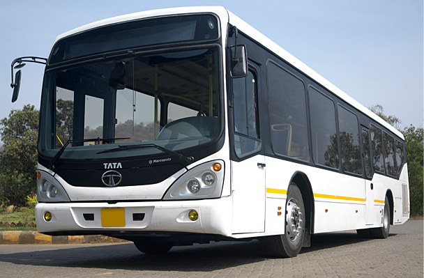 Tata Motors gets order for 623 Marcopolo buses