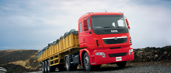 Tata Motors: AMT in commercial vehicles