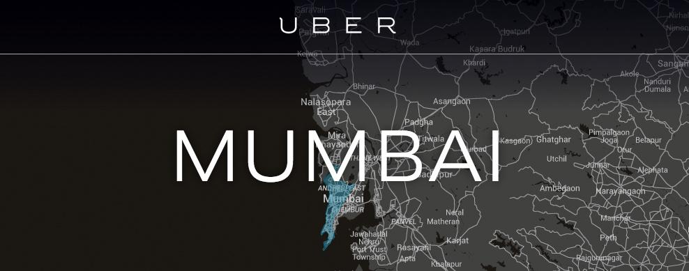 Uber drops rates by 25% in Mumbai