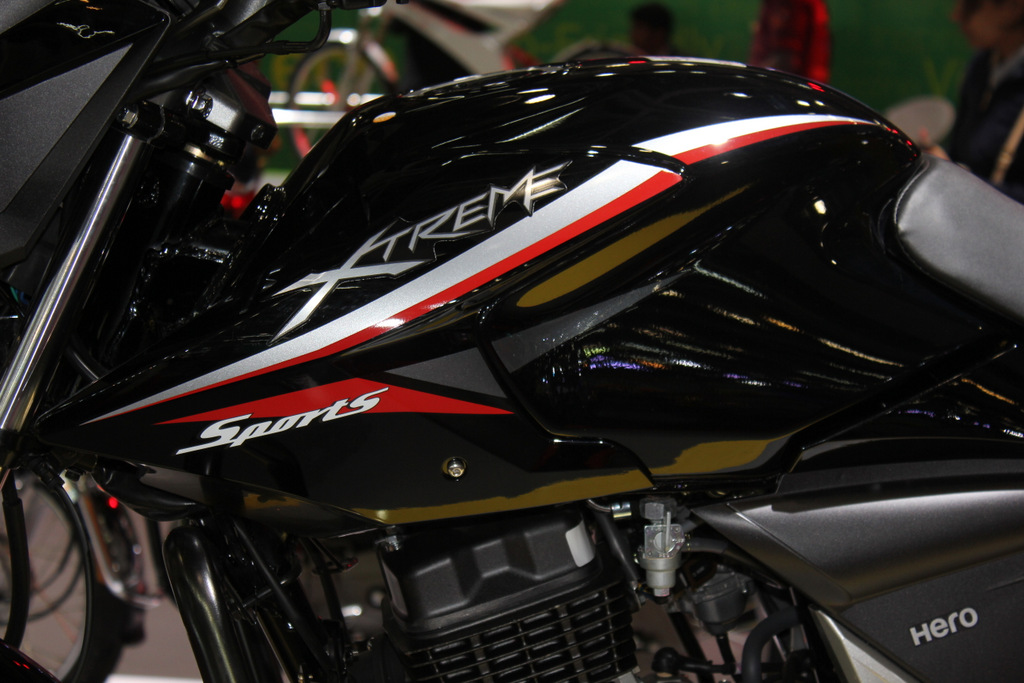 15 things you should know about the Hero Xtreme Sports