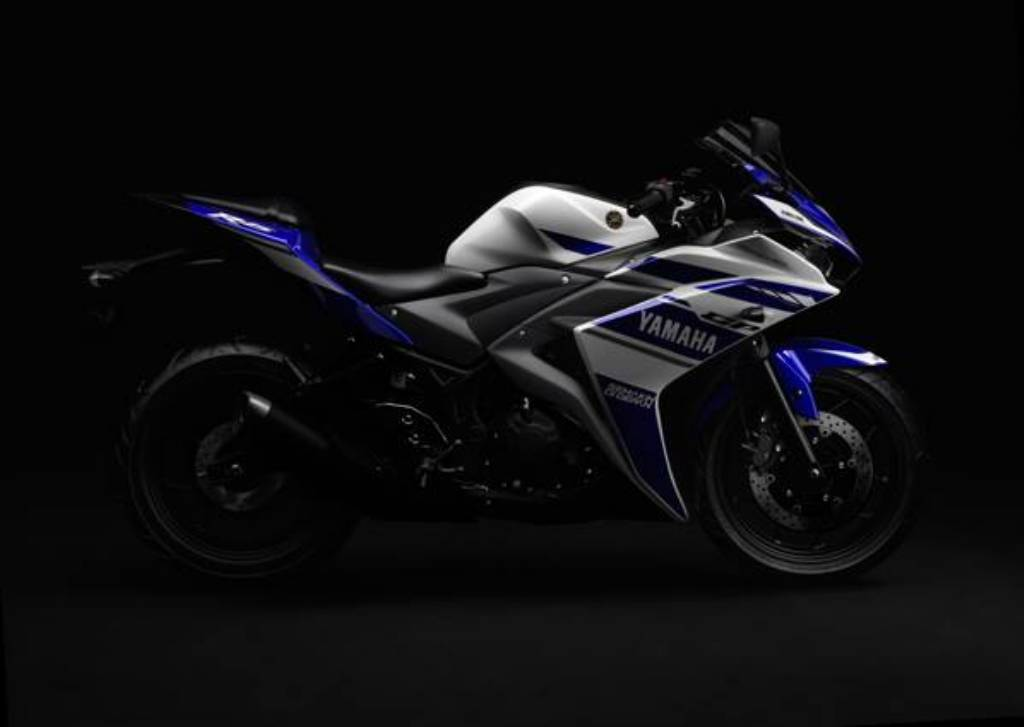 Will Yamaha offer ABS on the YZF-R25?
