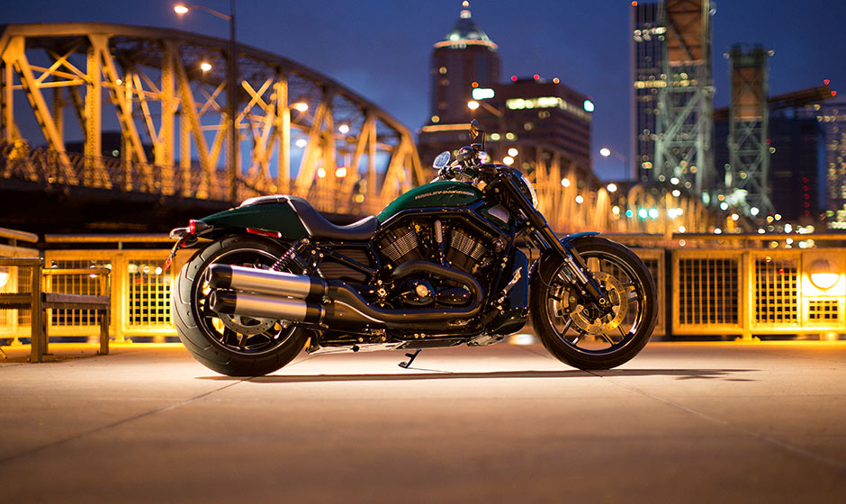 4 new Harley-Davidson dealerships before year ends