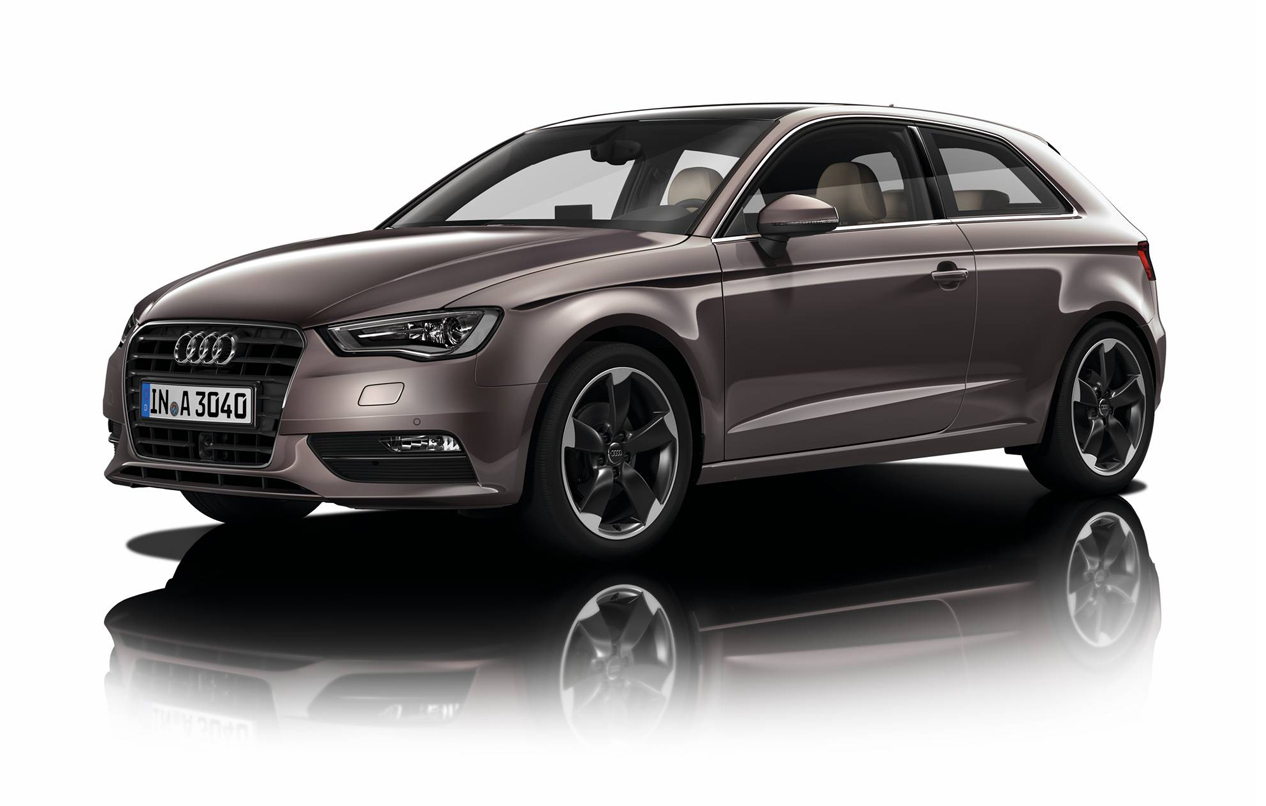 audi a3 hatchback coming in 2015 shifting gears. Black Bedroom Furniture Sets. Home Design Ideas