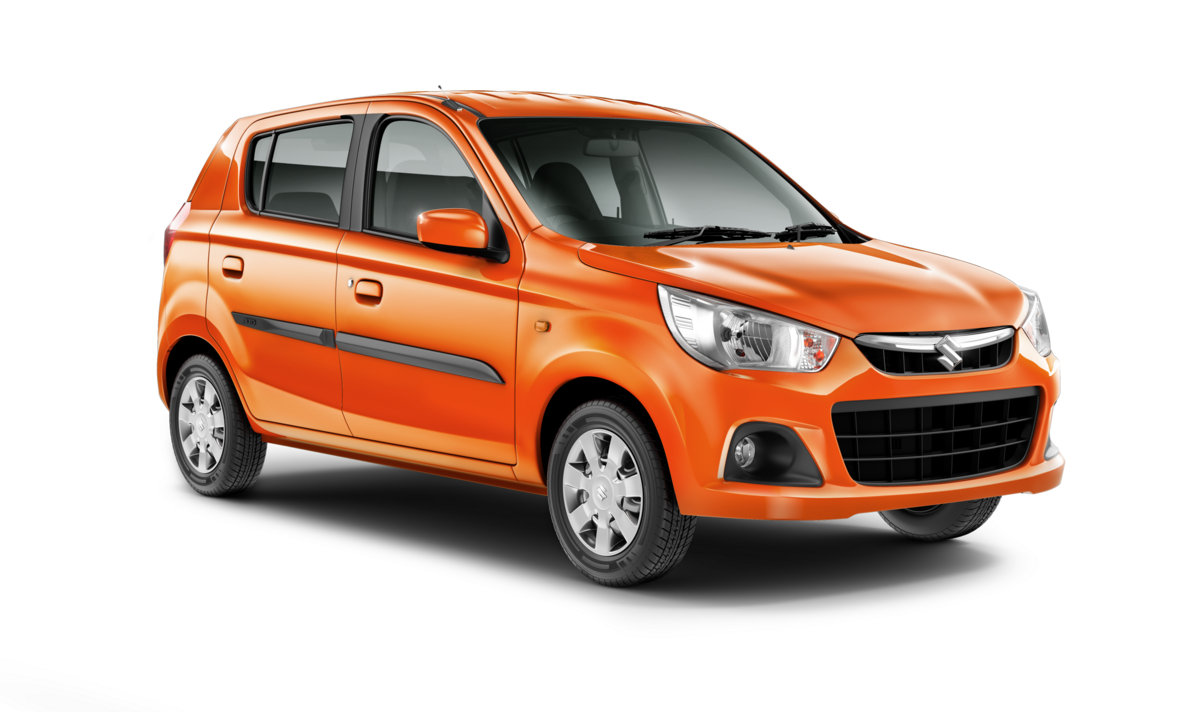 Waiting period up to 4 months on Alto K10 AMT