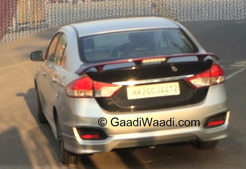 Maruti-Ciaz-RS-body-kits-07-under-spoiler