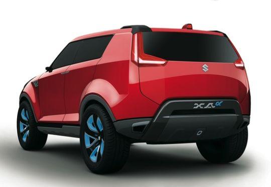 Maruti-Suzuki-XA-Alpha-Compact-SUV-Concept-5