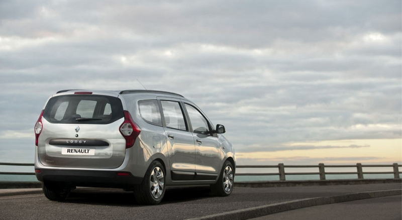 Renault-Lodgy-Rear