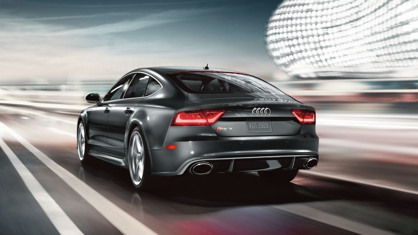 Audi crosses 10,000 sales in 2014, launches celebratory offer