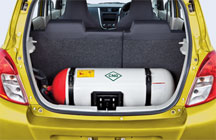 Hyundai Company Fitted Cng Cars In India