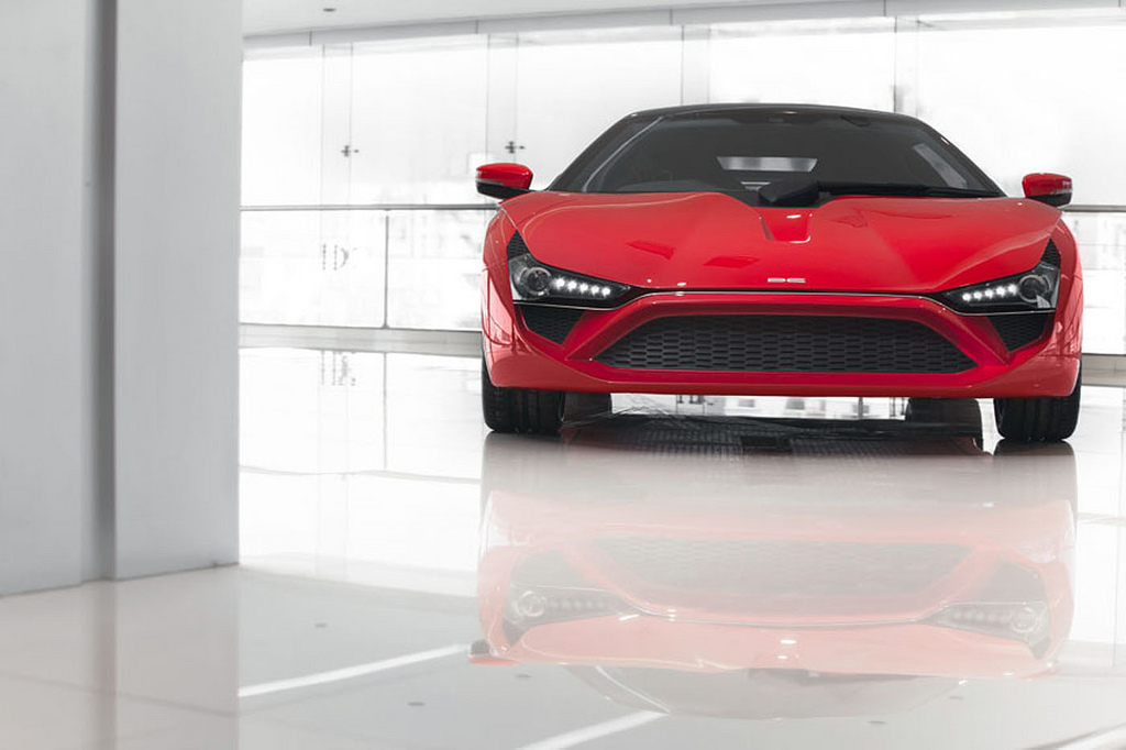DC Avanti specifications, features and optional accessories