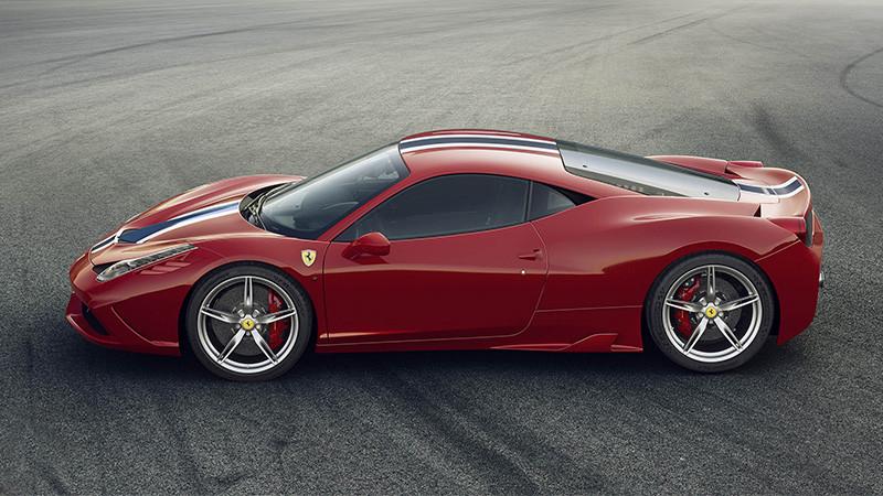 Ferrari in India from Q1 2015