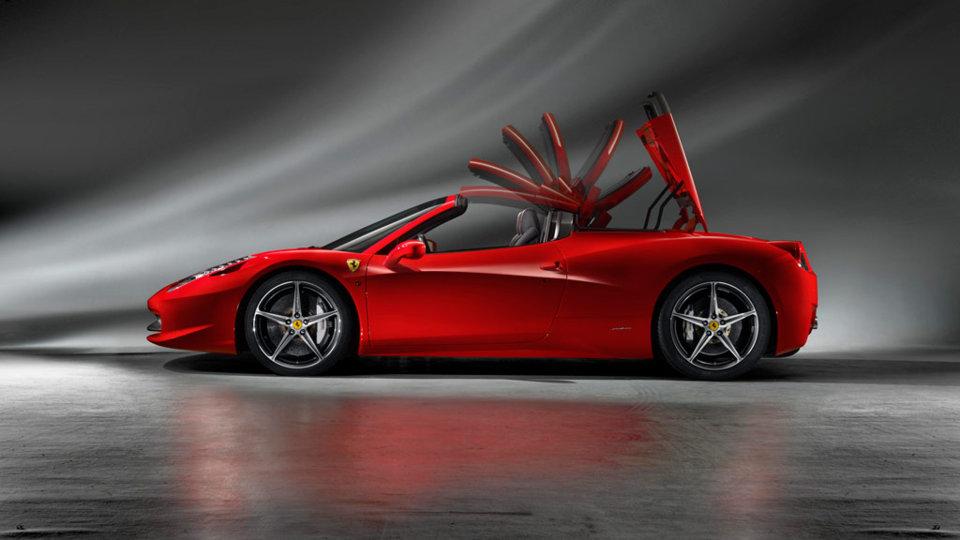Ferrari dealers for India confirmed?