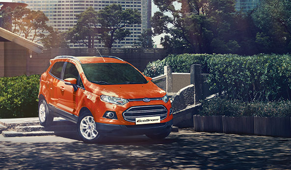 Ford begins retail distribution of genuine parts