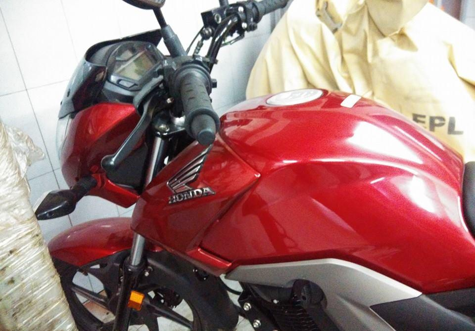 Honda CB Unicorn 160 priced at Rs. 63,695