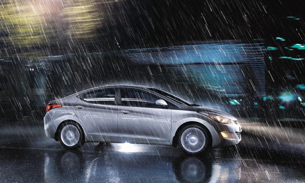 Hyundai targets more market share