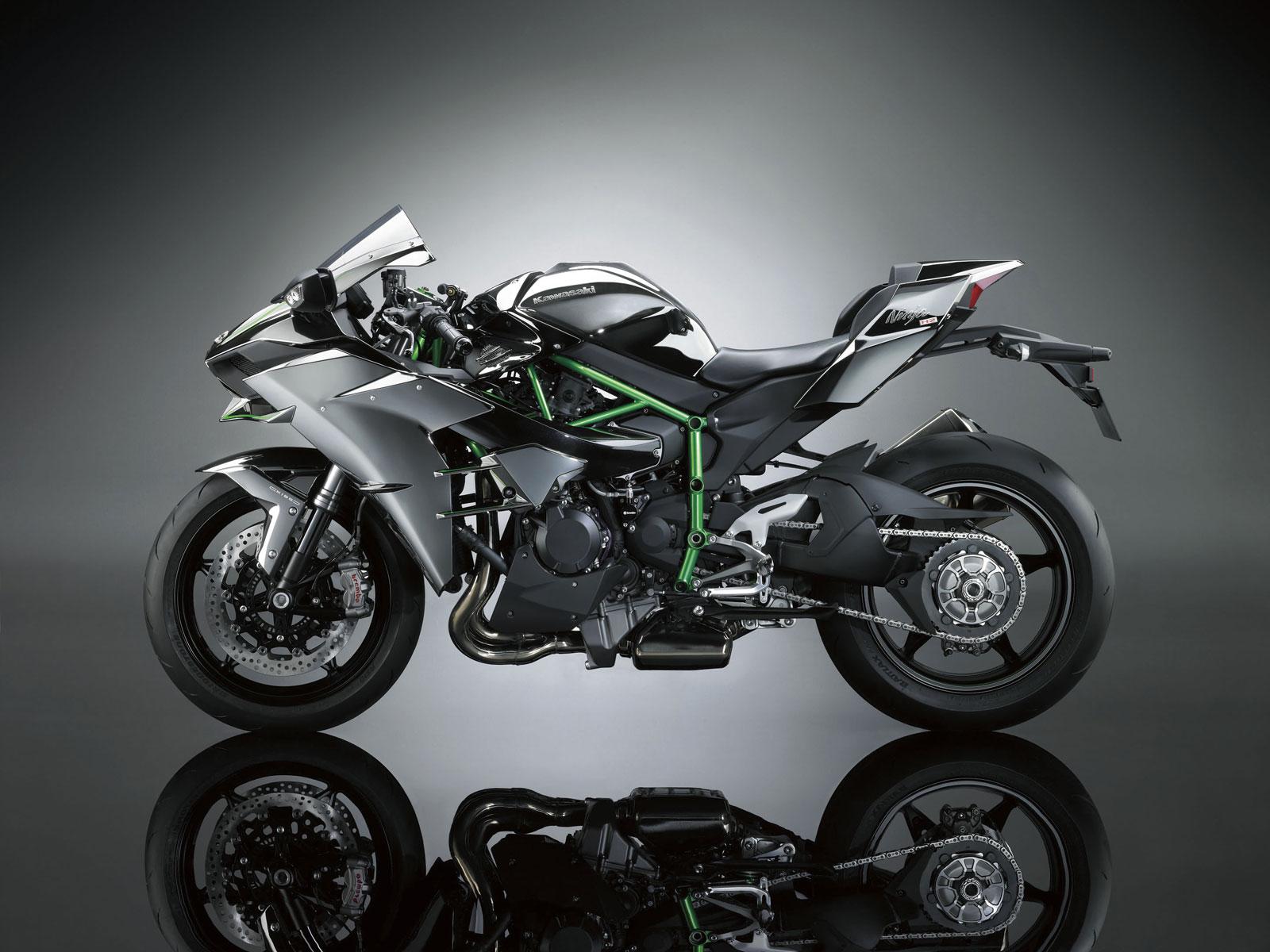 SCOOP! Kawasaki Ninja H2 will be priced at Rs. 28 lakh on-road
