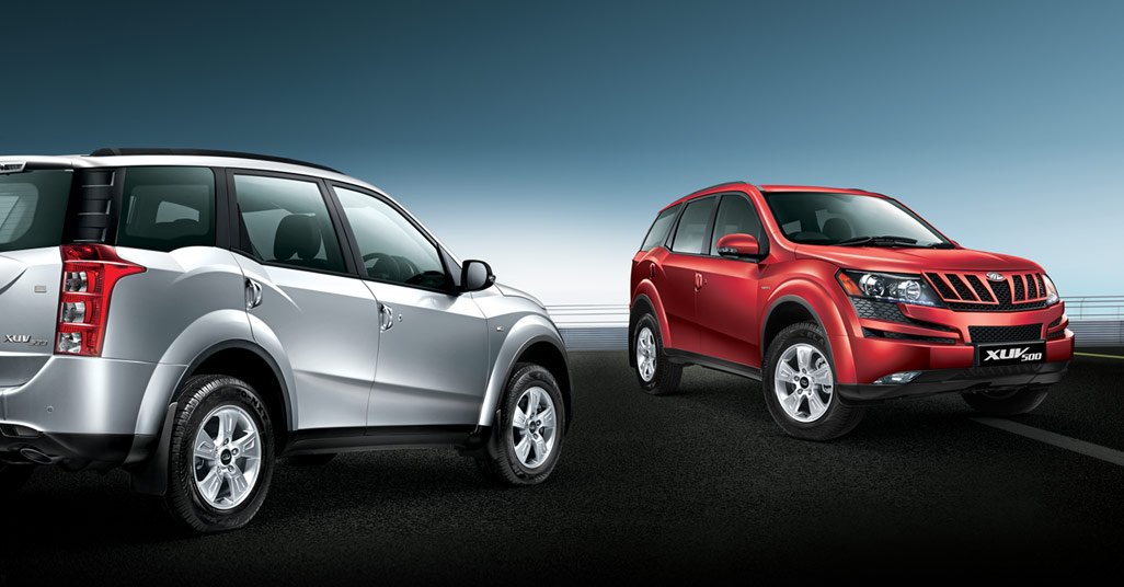 Mahindra recalls 2,300 units of the Xylo, XUV5OO & Scorpio