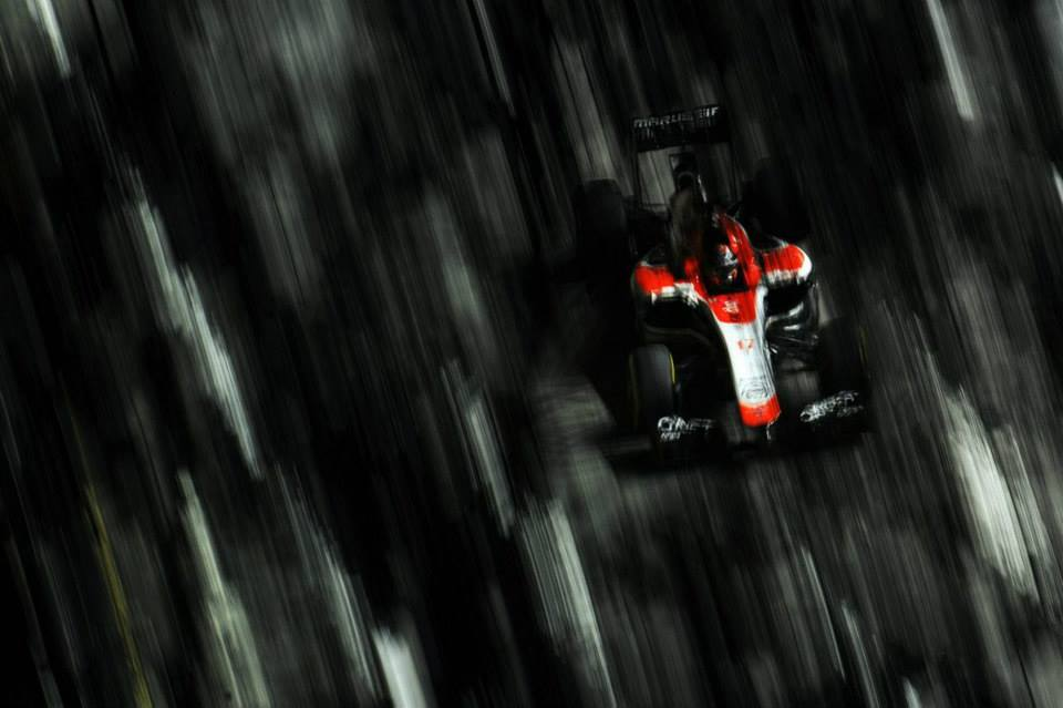 British-Indian brothers want to buy Marussia F1 team