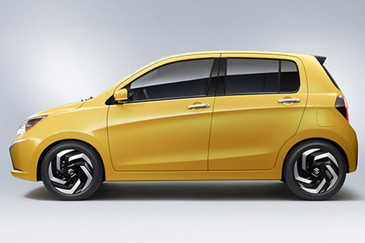 Maruti Suzuki Celerio crosses 83,500 bookings