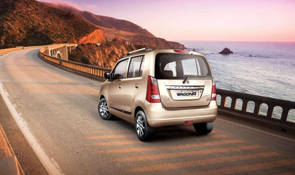 Maruti WagonR crosses 15 lakh sales milestone