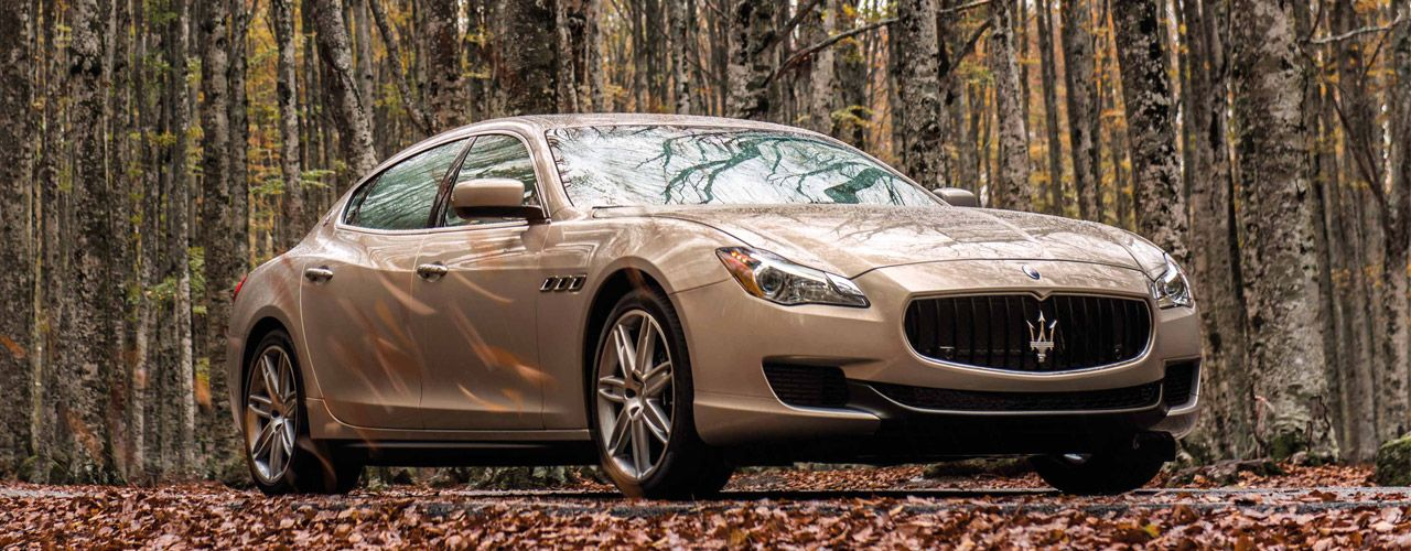 Maserati coming to India by mid-2015