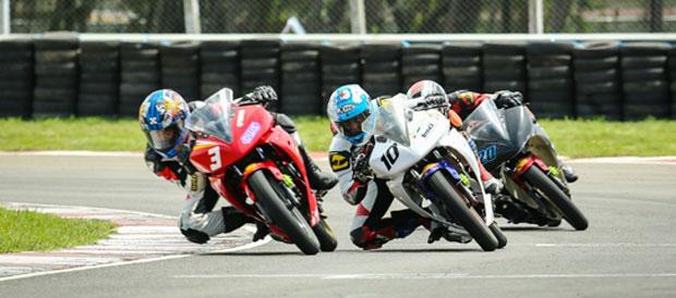 FIA Grade 2 certification for Madras Motor Race Track